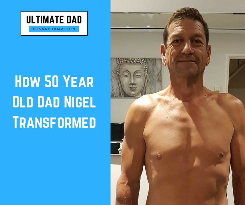 Dad Transformation Secrets