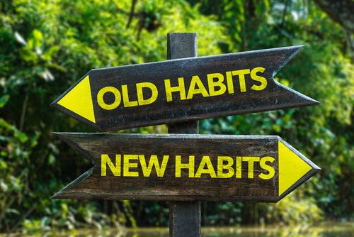 3 Simple Habits That Will Change Your Life
