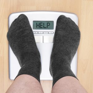 The Weight Loss Trap